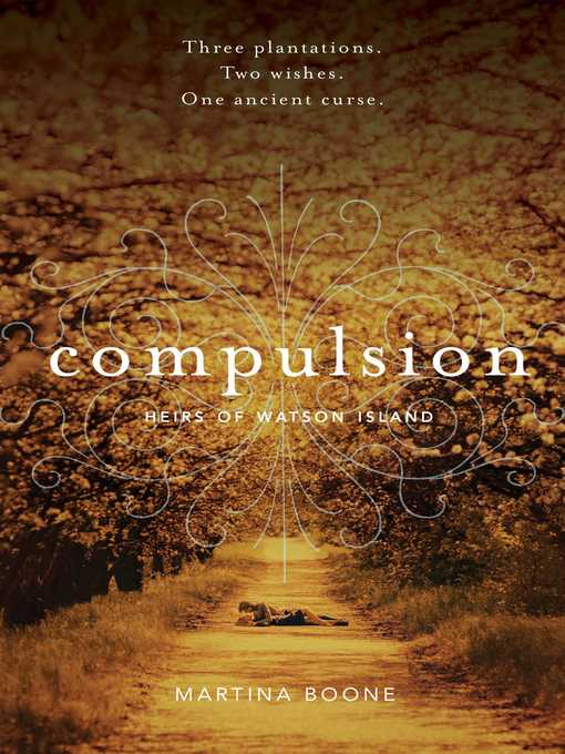 Title details for Compulsion by Martina Boone - Available