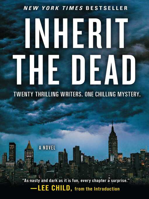 Title details for Inherit the Dead by Lee Child - Available