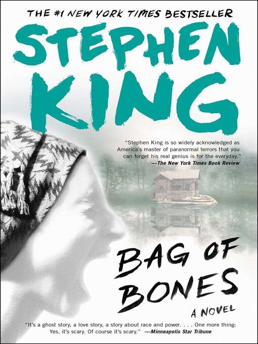 Title details for Bag of Bones by Stephen King - Wait list