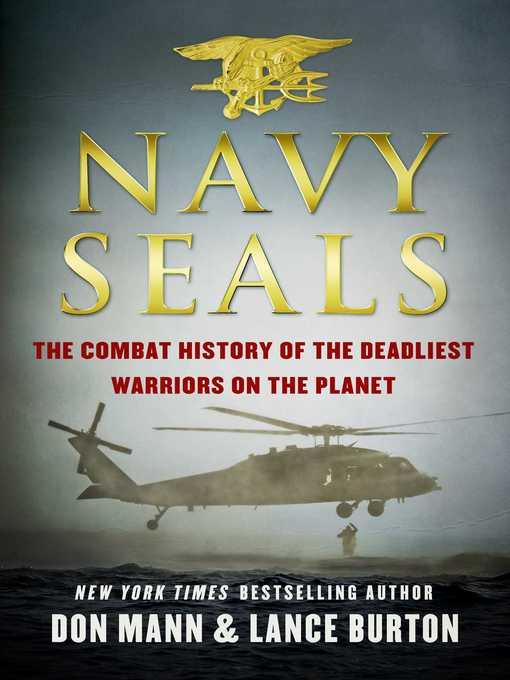 Navy SEALs - Media On Demand - OverDrive