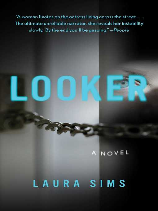 Title details for Looker by Laura Sims - Available