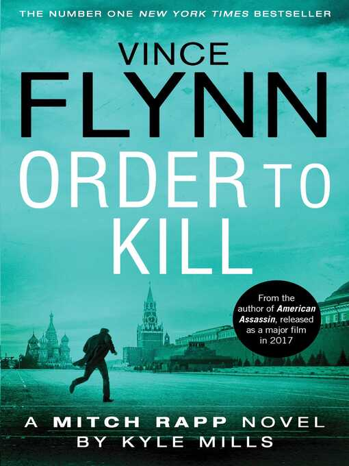Title details for Order to Kill by Vince Flynn - Available