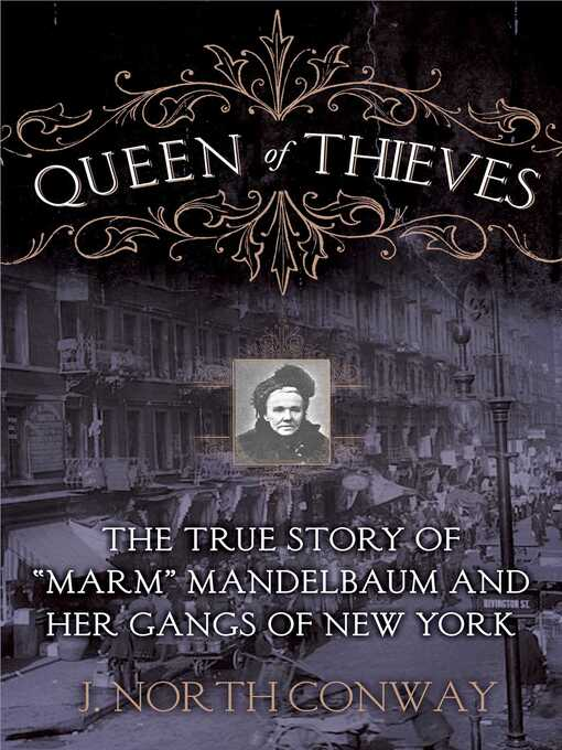 Title details for Queen of Thieves by J. North Conway - Available