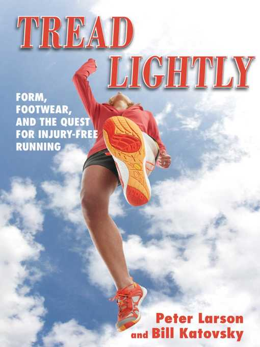 Title details for Tread Lightly by Bill Katovsky - Wait list