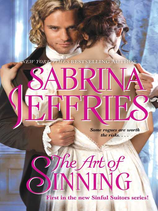Title details for The Art of Sinning by Sabrina Jeffries - Available