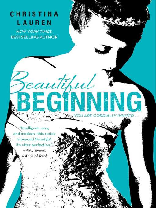 Title details for Beautiful Beginning by Christina Lauren - Available