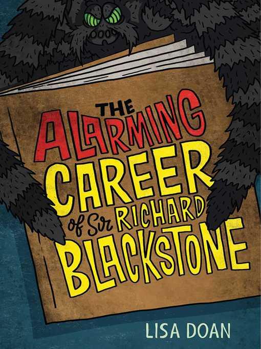 The Alarming Career of Sir Richard Blackstone
