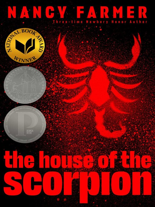 Title details for The House of the Scorpion by Nancy Farmer - Wait list