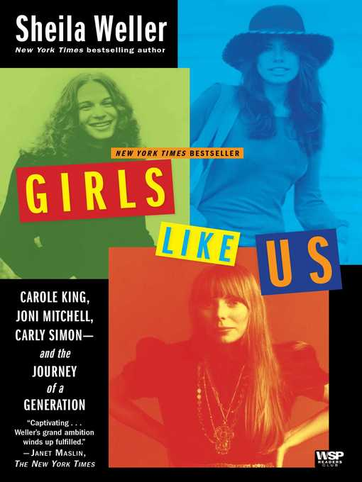 Title details for Girls Like Us by Sheila Weller - Wait list