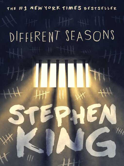 Title details for Different Seasons by Stephen King - Wait list