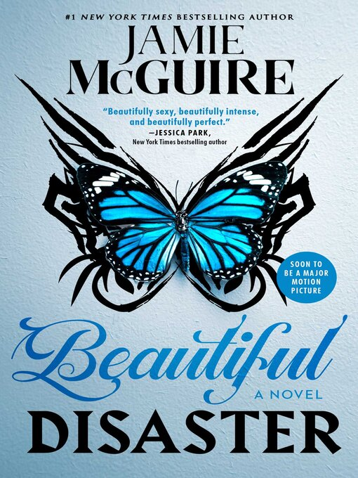 Title details for Beautiful Disaster by Jamie McGuire - Wait list