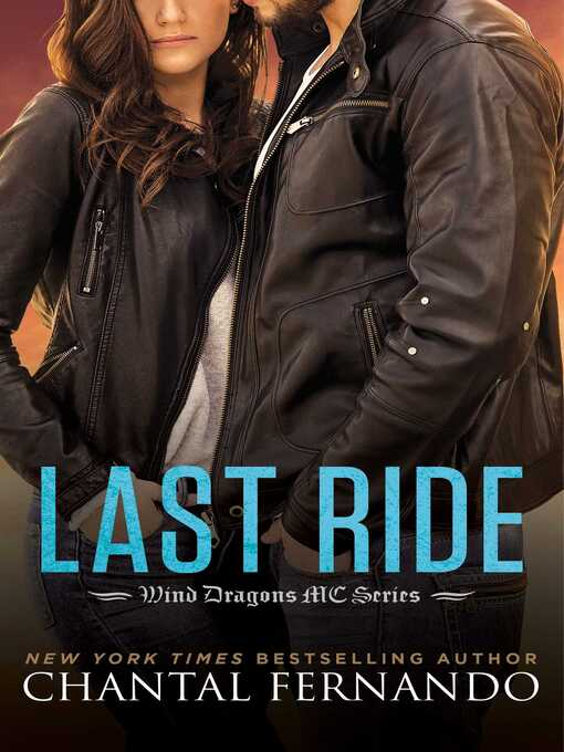 Title details for Last Ride by Chantal Fernando - Available