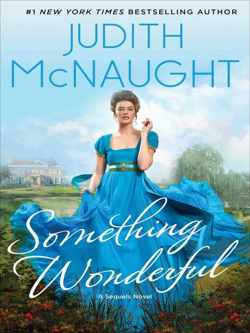 Title details for Something Wonderful by Judith McNaught - Available