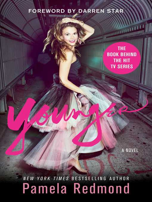 Title details for Younger by Pamela Redmond - Available