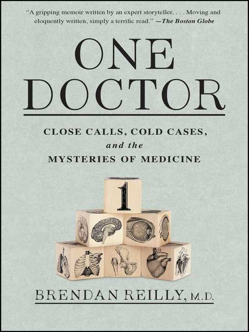 Title details for One Doctor by Brendan Reilly - Available