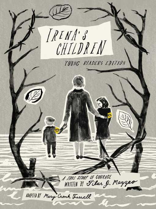 Title details for Irena's Children by Tilar J. Mazzeo - Available