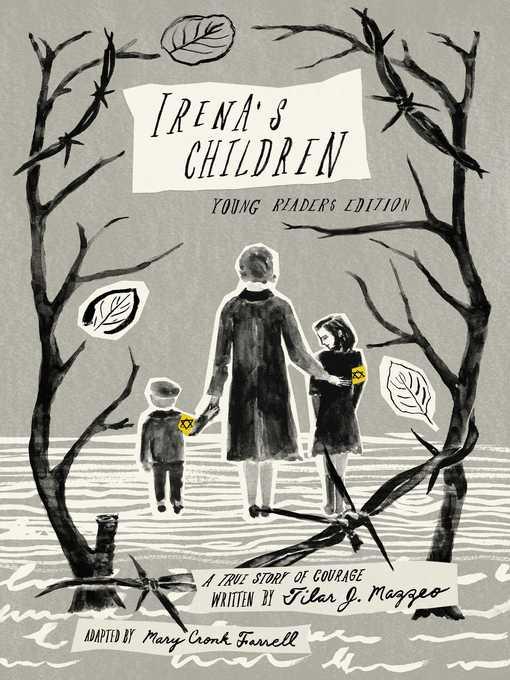 Title details for Irena's Children by Tilar J. Mazzeo - Wait list