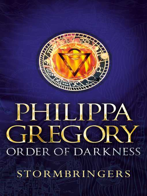 Title details for Stormbringers by Philippa Gregory - Available