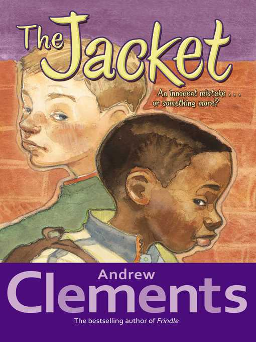 Title details for The Jacket by Andrew Clements - Wait list