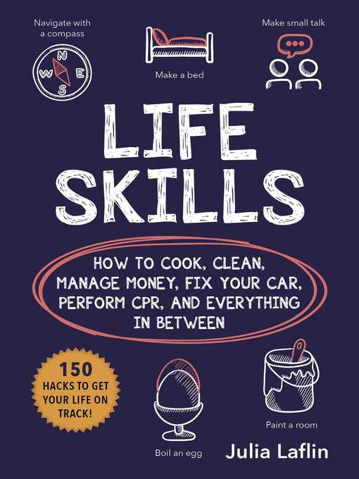 Title details for Life Skills by Julia Laflin - Available
