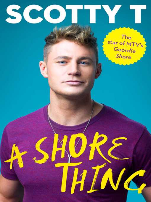 Title details for A Shore Thing by Scotty T - Wait list