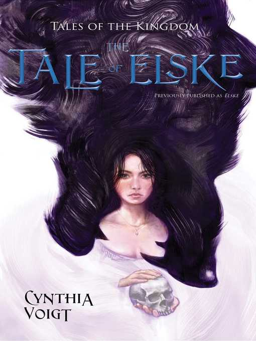 Cover of Tale of Elske
