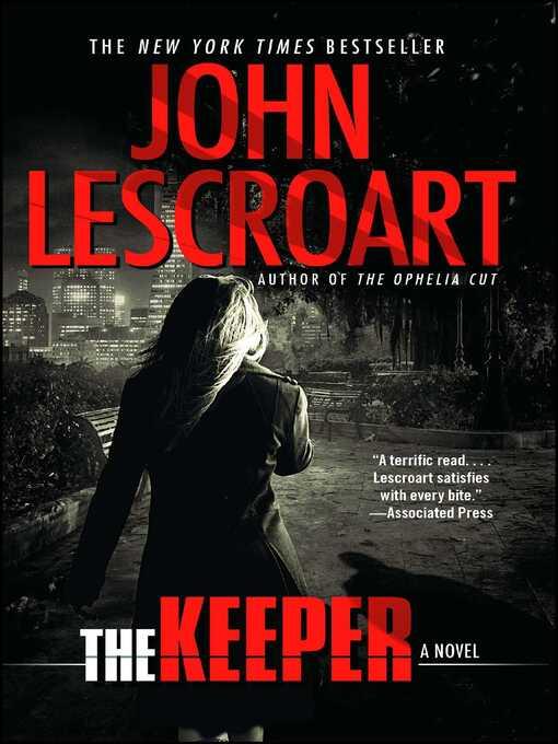 Title details for The Keeper by John Lescroart - Wait list