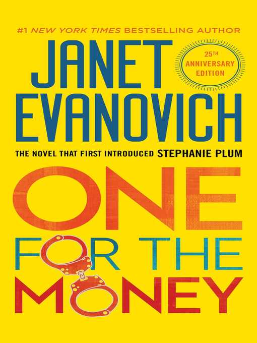 Title details for One for the Money by Janet Evanovich - Wait list
