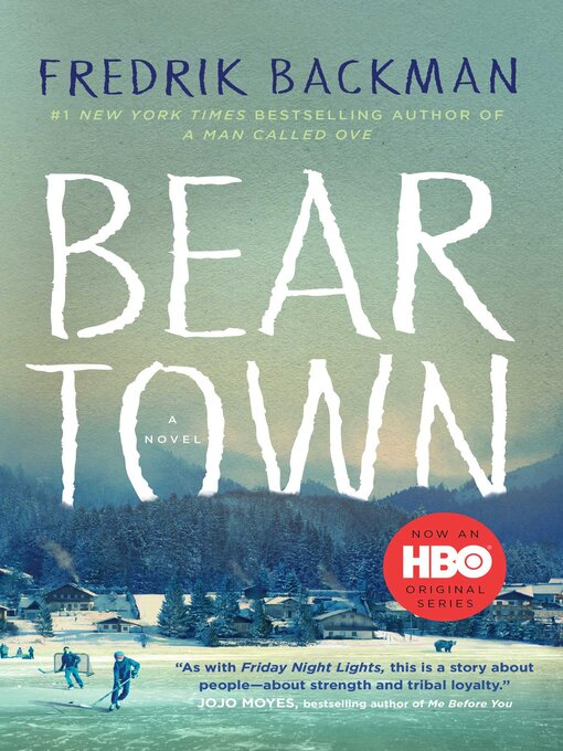 Title details for Beartown by Fredrik Backman - Wait list