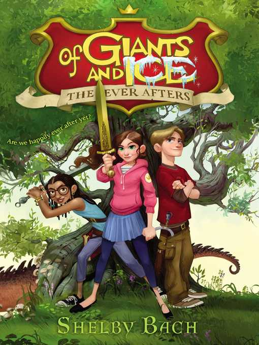 Cover of Of Giants and Ice