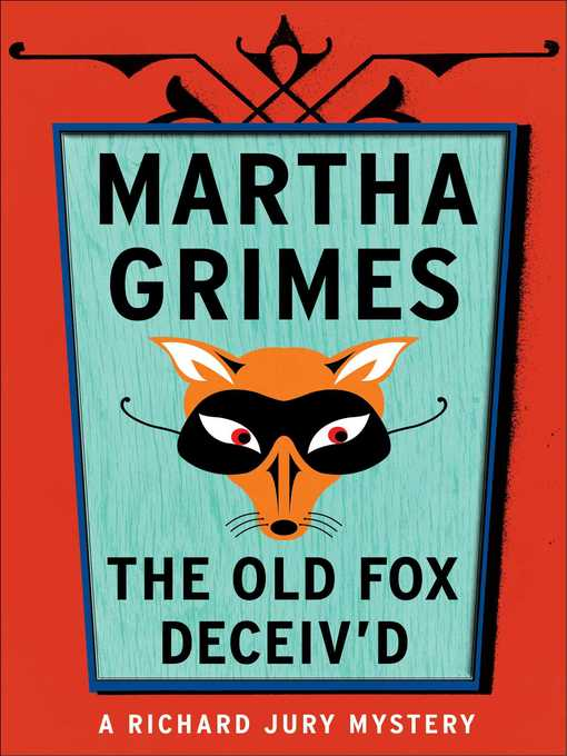Cover of The Old Fox Deceived