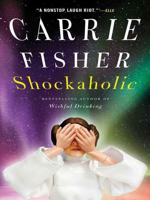 Title details for Shockaholic by Carrie Fisher - Wait list