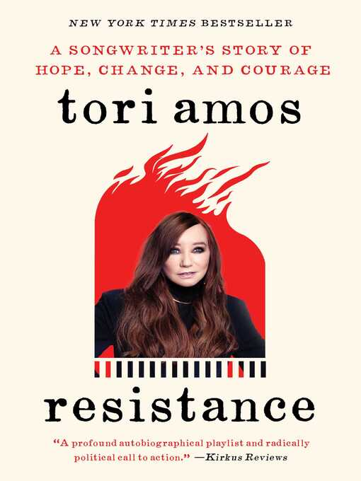 Title details for Resistance by Tori Amos - Available
