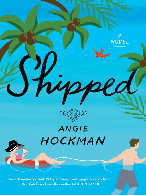 Title details for Shipped by Angie Hockman - Available