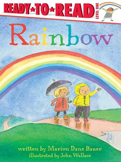 Title details for Rainbow by Marion  Dane Bauer - Wait list