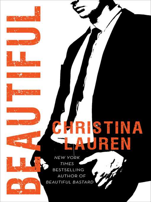 Title details for Beautiful by Christina Lauren - Available