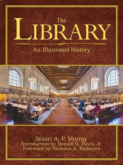 Title details for The Library by Stuart A.P. Murray - Available