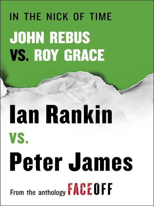 Title details for In the Nick of Time by Ian Rankin - Available