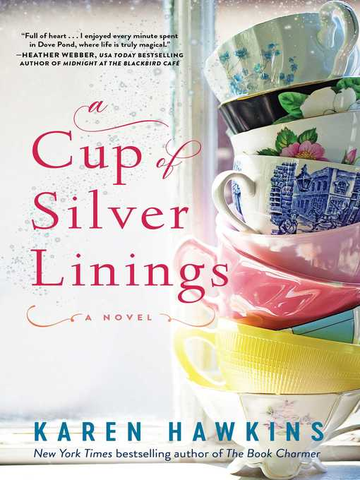 Title details for A Cup of Silver Linings by Karen Hawkins - Wait list