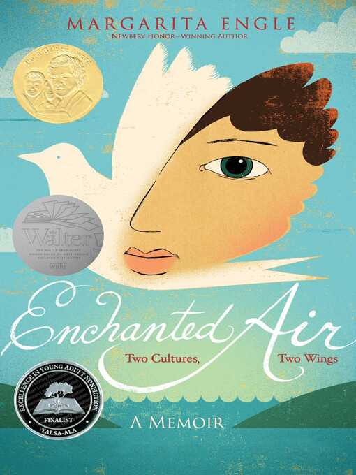 Title details for Enchanted Air by Margarita Engle - Available