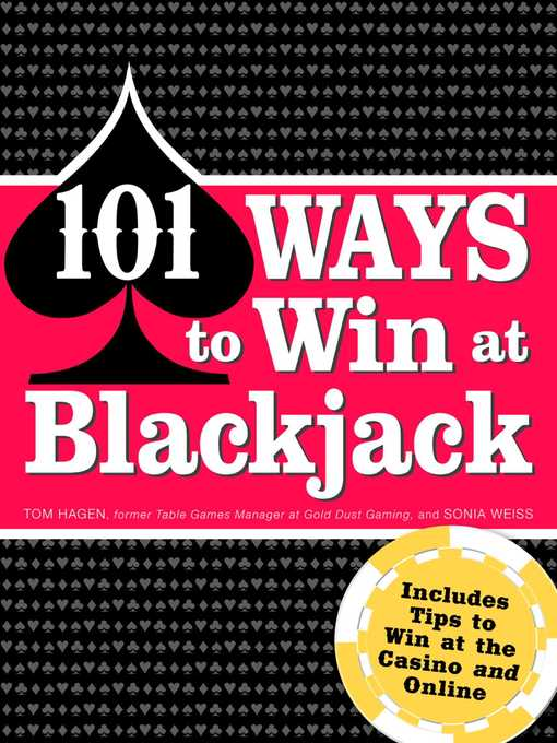 is it easy to win at blackjack