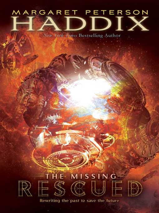 Title details for Rescued by Margaret Peterson Haddix - Wait list