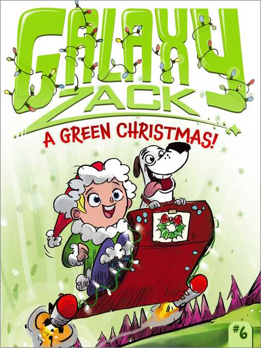 Title details for A Green Christmas! by Ray O'Ryan - Available