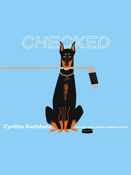 Title details for Checked by Cynthia Kadohata - Wait list