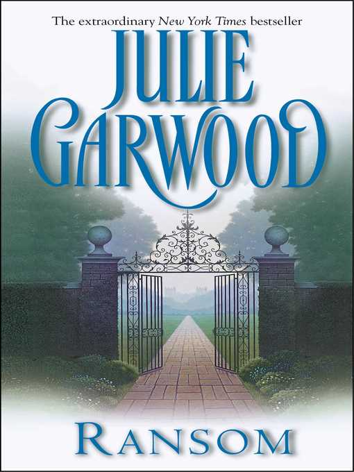Title details for Ransom by Julie Garwood - Wait list
