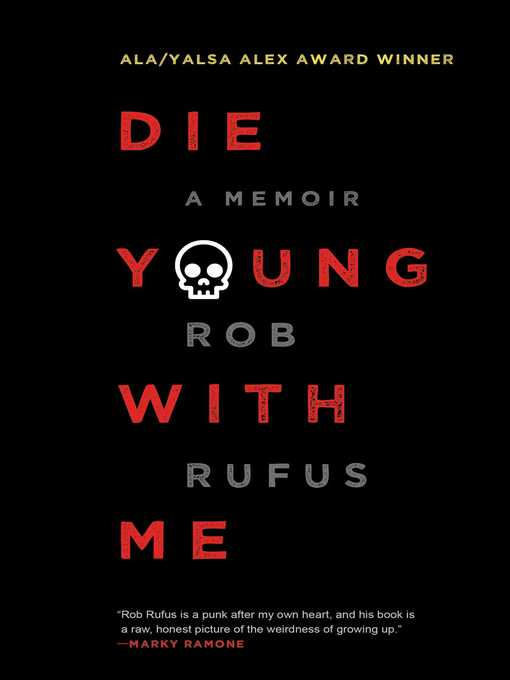 Title details for Die Young with Me by Rob Rufus - Available