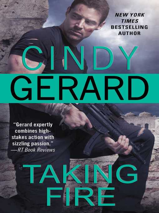Title details for Taking Fire by Cindy Gerard - Available