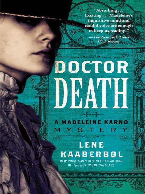 Title details for Doctor Death by Lene Kaaberbøl - Available
