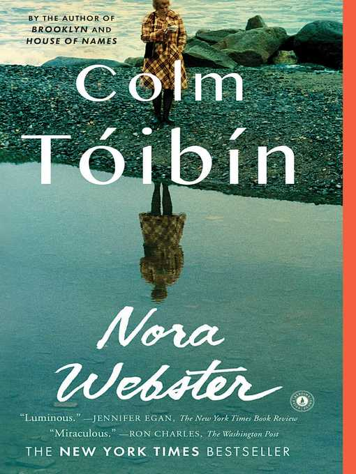 Title details for Nora Webster by Colm Toibin - Wait list