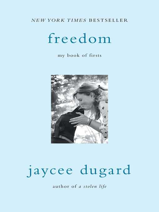 Title details for Freedom by Jaycee Dugard - Wait list